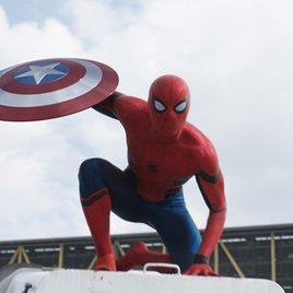 """Das sind die Bösewichte aus """"Spider-Man: Homecoming""""!"""