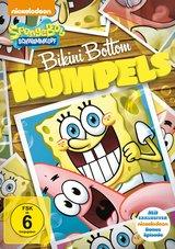 SpongeBob Schwammkopf - Bikini Bottom Kumpels Poster