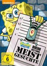 SpongeBob Schwammkopf - Bikini Bottoms Meistgesuchte Poster