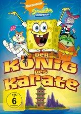 SpongeBob Schwammkopf - Der König des Karate Poster