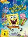 SpongeBob Schwammkopf - Der sechzehnte Geburtstag Poster