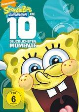SpongeBob Schwammkopf - Die 10 glücklichsten Momente Poster