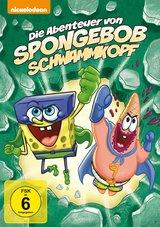 SpongeBob Schwammkopf - Die Abenteuer von SpongeBob Schwammkopf Poster
