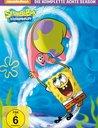 SpongeBob Schwammkopf - Die komplette achte Season (4 Discs) Poster