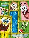 SpongeBob Schwammkopf - Die komplette erste Season (3 Discs) Poster