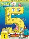 SpongeBob Schwammkopf - Die komplette fünfte Season (3 Discs) Poster
