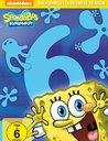 SpongeBob Schwammkopf - Die komplette sechste Season (4 Discs) Poster