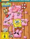 SpongeBob Schwammkopf - Die komplette vierte Season (3 Discs) Poster
