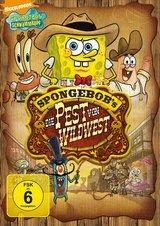 SpongeBob Schwammkopf - Die Pest von Wildwest Poster
