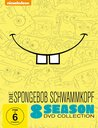 SpongeBob Schwammkopf - Die SpongeBob Schwammkopf 8 Season DVD Collection Poster