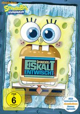 SpongeBob Schwammkopf - Eiskalt entwischt Poster