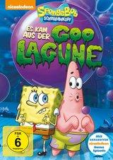SpongeBob Schwammkopf - Es kam aus der Goo Lagoon Poster