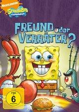SpongeBob Schwammkopf - Freund oder Verräter? Poster