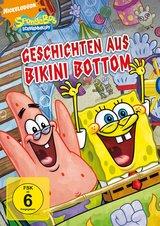 SpongeBob Schwammkopf - Geschichten aus Bikini Bottom Poster