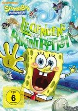 SpongeBob Schwammkopf - Legenden aus Bikini Bottom Poster