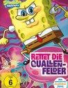 SpongeBob Schwammkopf - Rettet die Quallenfelder Poster