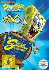 SpongeBob Schwammkopf - Rundschwamm Poster