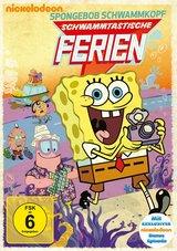 SpongeBob Schwammkopf - Schwammtastische Ferien Poster