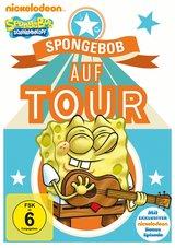 SpongeBob Schwammkopf - SpongeBob auf Tour Poster