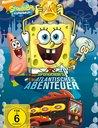 SpongeBob Schwammkopf - SpongeBobs atlantisches Abenteuer Poster