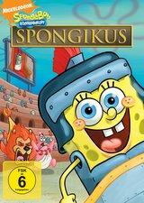 SpongeBob Schwammkopf - Spongikus Poster