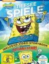 SpongeBob Schwammkopf - Tiefsee-Spiele Poster