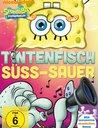 SpongeBob Schwammkopf - Tintenfisch süß-sauer Poster