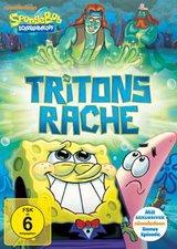 SpongeBob Schwammkopf - Tritons Rache Poster