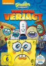 SpongeBob Schwammkopf - Vom Grill verjagt Poster