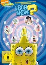 SpongeBob Schwammkopf - Was Bob, wo Kopf? Poster