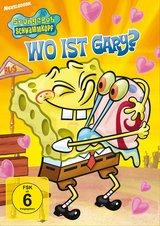 SpongeBob Schwammkopf - Wo ist Gary? Poster