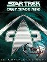 Star Trek - Deep Space Nine: Die komplette Serie Poster