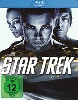 Star Trek (Einzel-Disc) Poster