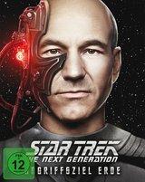 Star Trek - The Next Generation: Angriffsziel Erde Poster
