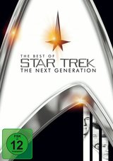 Star Trek - The Next Generation: Best of Poster