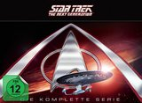 Star Trek - The Next Generation: Die komplette Serie Poster
