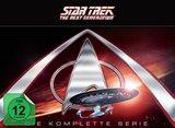 Star Trek - The Next Generation: Die komplette Serie Poster