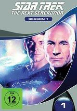 Star Trek - The Next Generation: Season 1 Poster