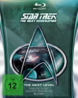 Star Trek - The Next Generation: The Next Level: Einblick in die nächste Generation Poster