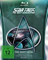 Star Trek - The Next Generation: The Next Level: Einblick in die nächste Generation Poster