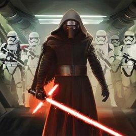 Star Wars 8: Steht uns dieses ultimative Lichtschwert-Duell bevor?