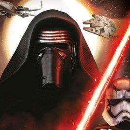 """""""Star Wars 8"""": Darsteller stellt klar - auf eine Romanze müssen wir verzichten"""