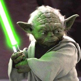 """""""Star Wars 8"""": Taucht Jedi-Meister Yoda nun doch noch auf?"""