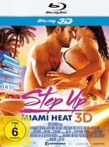 Step Up: Miami Heat (Blu-ray 3D) Poster