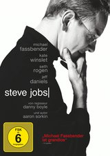 Steve Jobs Poster