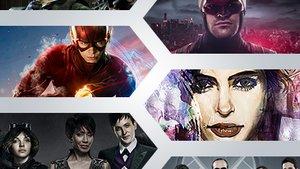 Superheldenserien 2018: Alle Marvel-Serien und DC-Serien auf einen Blick
