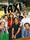 Taxi - Die dritte Season Poster