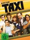 Taxi - Die erste Season (4 Discs) Poster