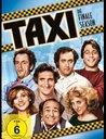 Taxi - Die finale Season Poster