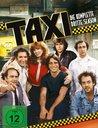 Taxi - Die komplette dritte Season (4 Discs) Poster